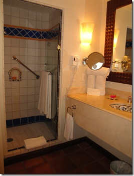 3.  Guest bathroom