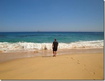 4. Beach