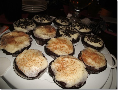 10.  More cupcakes