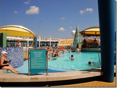 31.  Kids pool