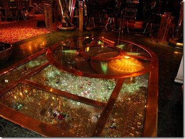 42.  Floor of Casino