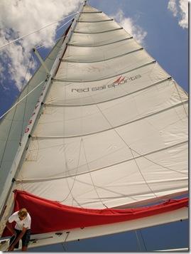 49.  Sail