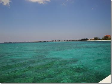 50.  Grand Cayman