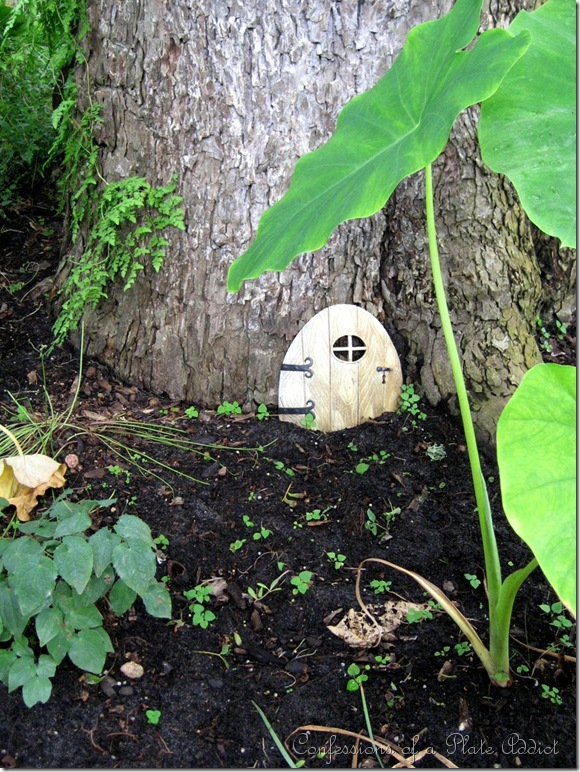 fairy door