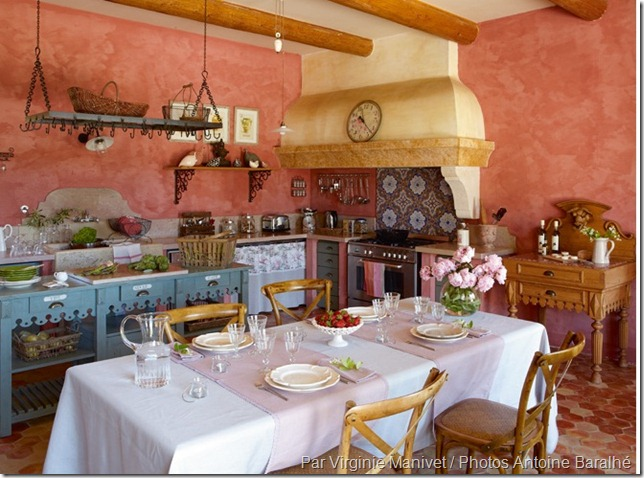 Confessions of a plate addict prepare to drool french Maison de provence decoration