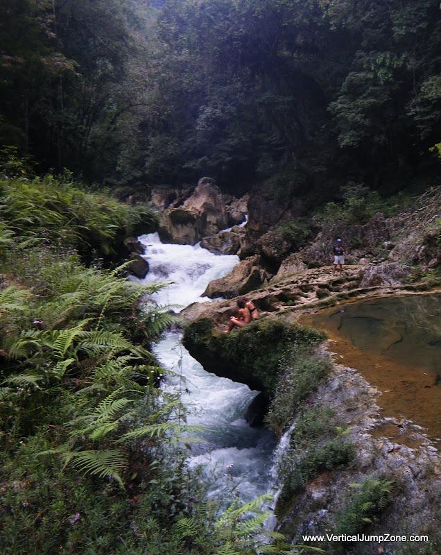 semuk champey falls