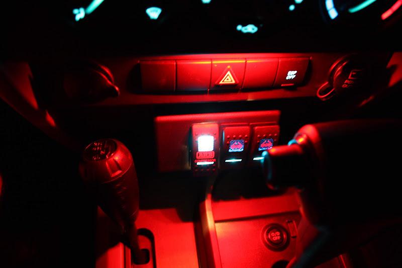 Interior Leds Jeep Wrangler Jk Forum