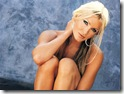 Caprice Bourret desktop wallpaper 8