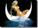 Caprice Bourret desktop wallpaper 29