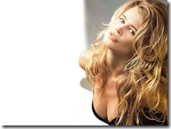 Claudia Schiffer 1024x768 Desktop Wallpaper