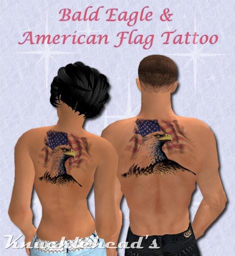 american flag eagle tattoo. dresses Tattoo flag tattoo