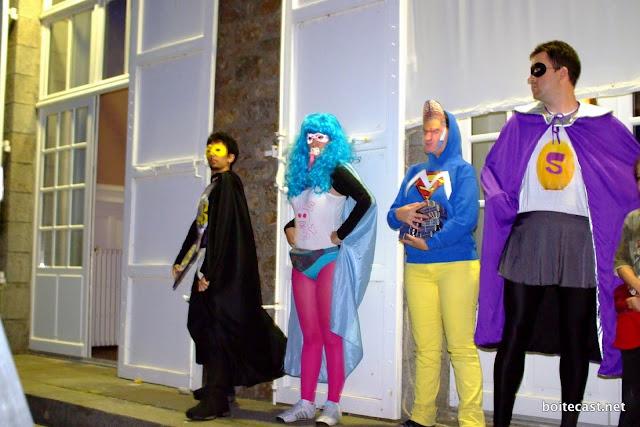 IX Corsaire Ludique 2010