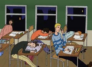 Examen típico