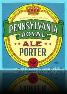 LocalBrewingNorthampton_PA_Royal_Porter