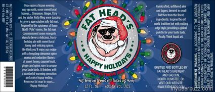 FatHeadHappyHolidays