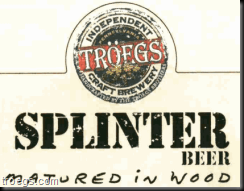 Troegs SPlinter