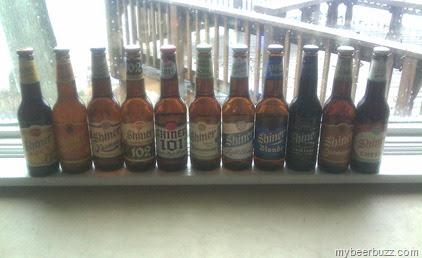 San Tan Brewery Tour