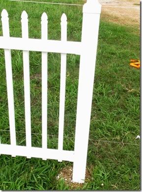 yard fence 2