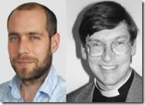 James Randerson e Michel Reiss