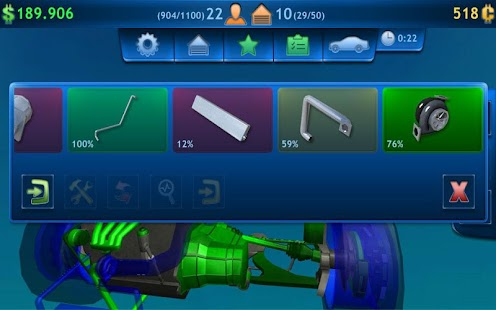 kfz mechaniker simulator