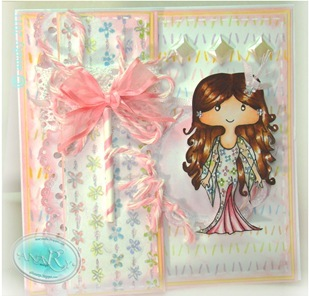 Gilli Romantic Spring FairyF