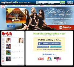 myyearbook.com
