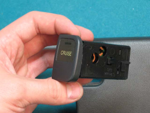 Cruise Control Light : Faq changing light bulbs in  rear defrost cruise