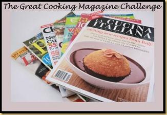 cookingmagazinechallengelogo