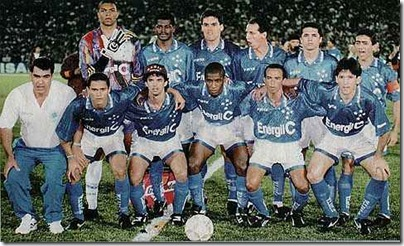CRUZEIRO 1997