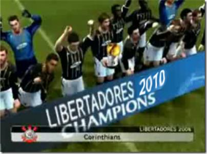 corinthias 2010