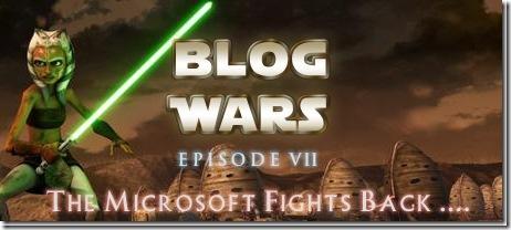 Blogwars 7