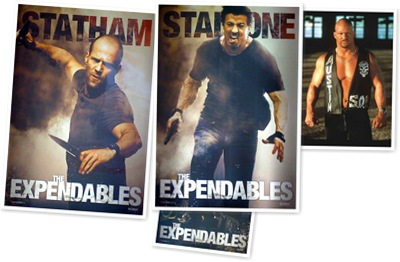 View Expendables
