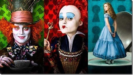 Tim-Burton-Alice-and-WonderLand