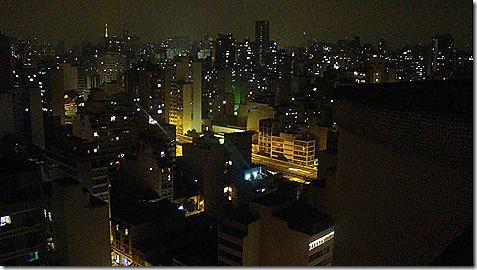 Hora do Planeta - Elevado Costa e Silva