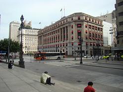 Praça Ramos. Clique para ampliar