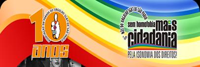 Acesse o site oficial da Parada do Orgulho LBGT