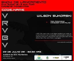 Acesse o site oficial de Wilson Sukorski