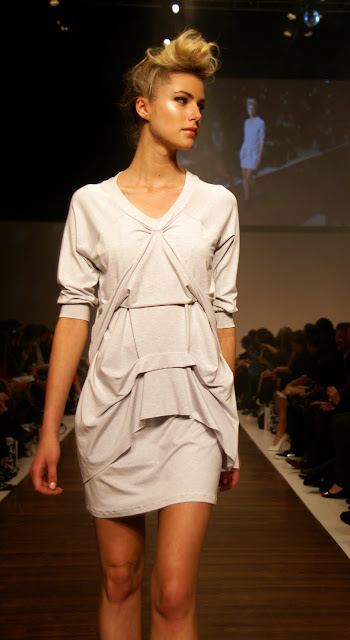 HOT: Melbourne Spring Fashion Week, Designer Series Show 4, Melbourne Town Hall, Swanston St, Melbourne