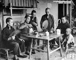 珍贵旧影:美国人拍1941年成都农村