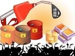 国家能源小组称油价中政府税收比重达45%