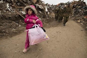 波士顿大图集 – 日本:新的恐惧在加深