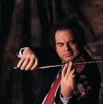 帕尔曼小提琴协奏:中国花鼓