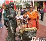 印度人看中国:外表光鲜的可怜虫