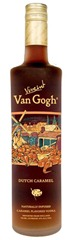Van Gogh Dutch Caramel Bottle ShoesNBooze