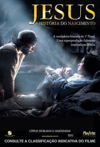 Filme Jesus - A História do Nascimento DVDRip RMVB Dublado