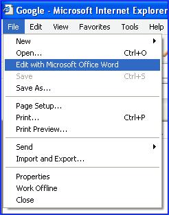 Cách copy tài liệu từ trang web không cho copy Edit_with_word