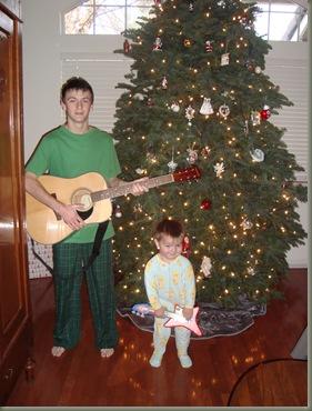 boys & guitars