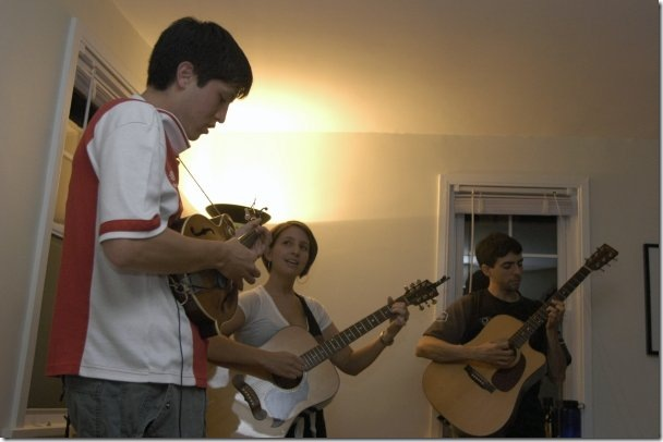 ellipsis house concert2