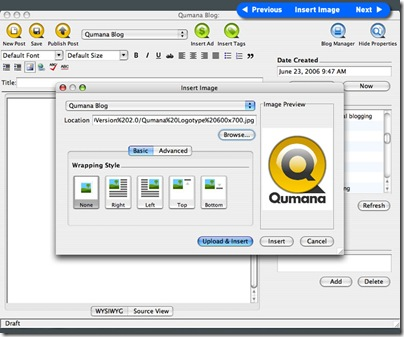 qumana_screenshot_2