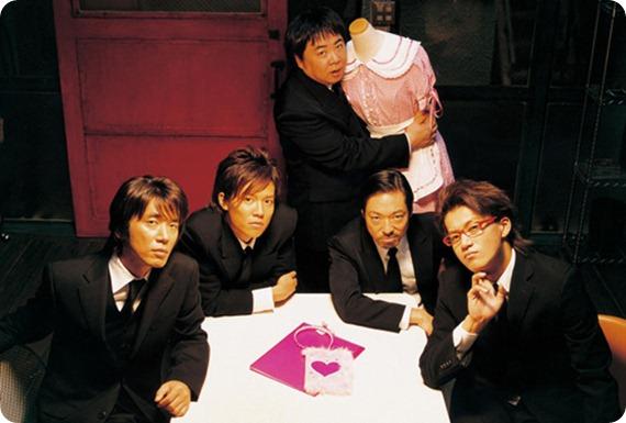 渋谷シネクイント、シネ・リーブル池袋ほか全国公開中!